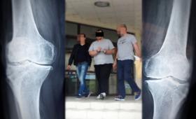 29-latek udawał lekarza ortopedę. Pracował w 3 przychodniach