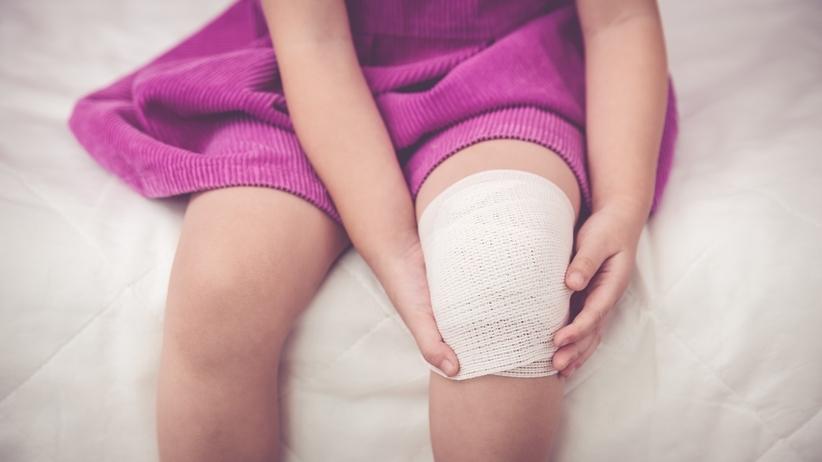 Leczenie ran - mity
