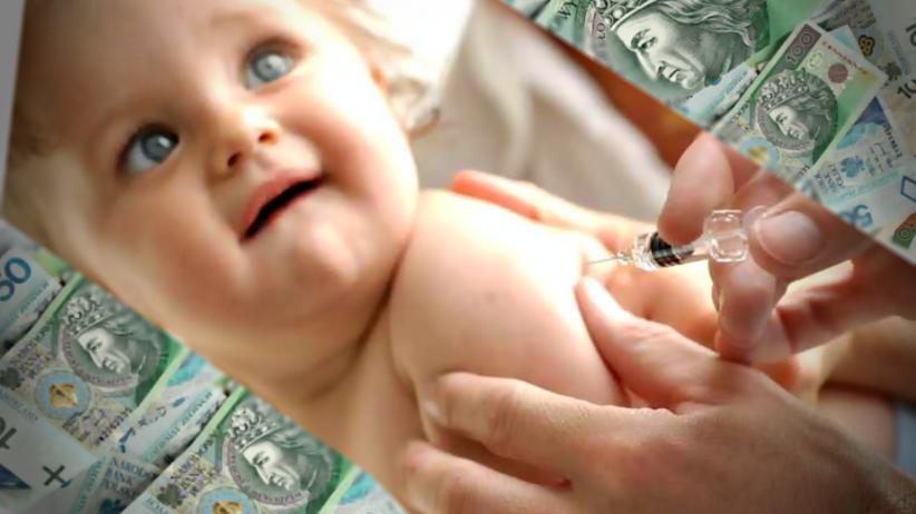 500+ tylko dla zaszczepionych dzieci? Kontrowersyjny pomysł radnego