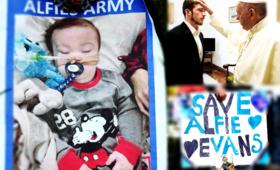 Alfie Evans, chłopiec skazany na eutanazję, papież Franciszek, szpital Bambino Desu, Watykan
