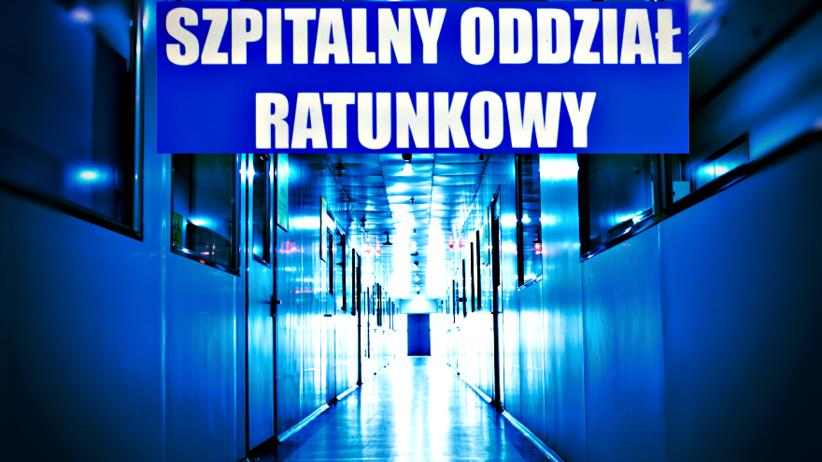 Bartosz Nowakowski: Lekarz mówi jak jest na SOR-ze po likwidacji izby wytrzeźwień
