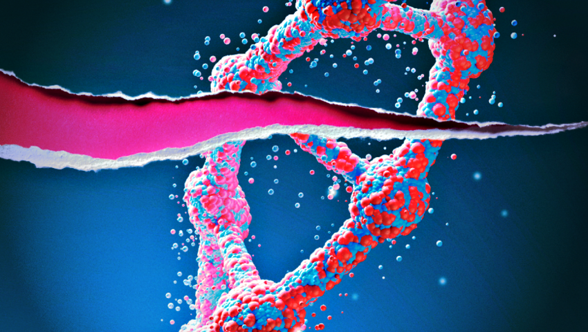 Skąd się biorą nowotwory? Odkryto gen P53, który może złamać kod raka