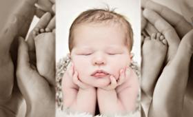 Brytyjczycy zgodzili się na powołanie do życia dziecka trojga rodziców