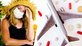 Choroba podczas urlopu? Czy na zwolnieniu lekarskim mamy prawo podróżować?