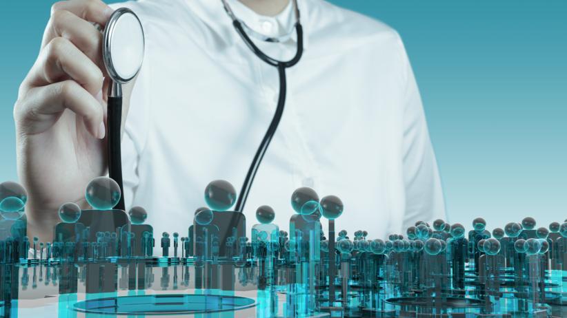 """Lekarz stworzył portal z """"czarną listą"""" niesolidnych pacjentów. Czy to legalne?"""