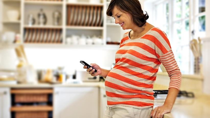 Czy korzystanie z komórki w czasie ciąży szkodzi dziecku?