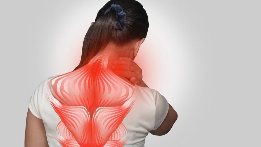Bóle mięśni są z reguły całkowicie niegroźne