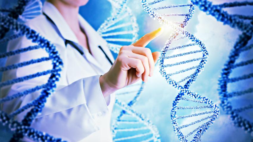 DNA, i-motif, nowa struktura, Intercalated motif