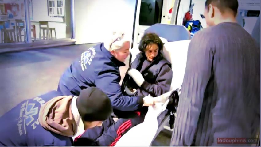 """Elisabeth Revol: """"Teraz potrzebuję tylko opieki lekarskiej"""""""