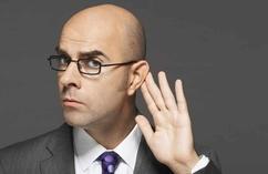 Ig Nobel z anatomii za odkrycie, dlaczego starsi mężczyźni mają wielkie uszy?