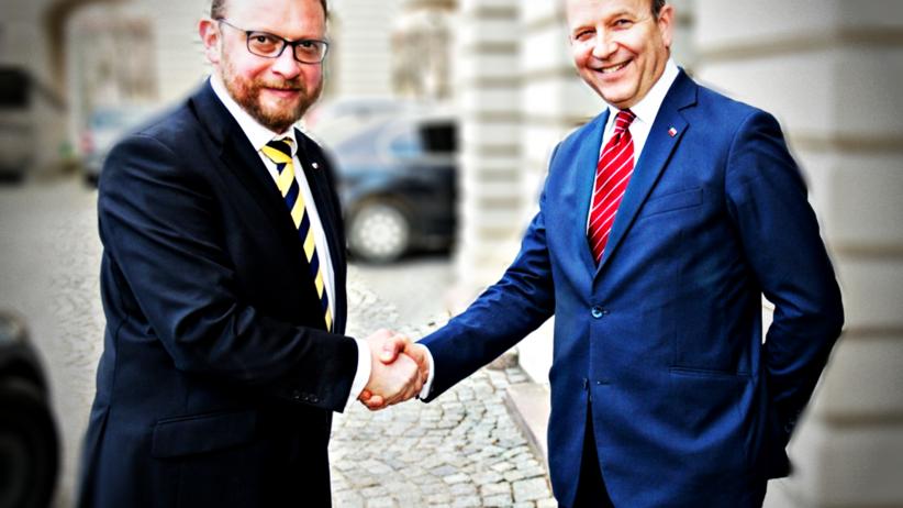 Kim jest Łukasz Szumowski - nowy minister zdrowia?