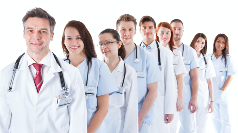 Kolejki do lekarzy, NFZ, terminy leczenia, lekarze, pacjenci, służba zdrowia