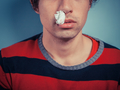 Przyczyny krwawienia z nosa