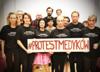 Kto popiera protestujących lekarzy? Gwiazdy wspierają #protestmedyków