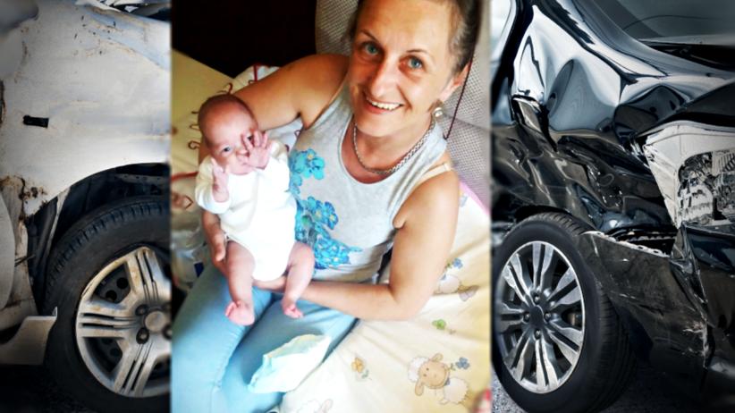 Izabela Szyłejko, Nikola Szyłejko, Wioletta Szyłejko, Dziewczynka cudem ocalona po wypadku samochodowym opuściła szpital