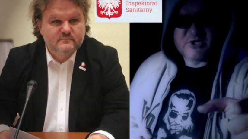 Marek Posobkiewicz zrezygnował ze stanowiska Głównego Inspektora Sanitarnego