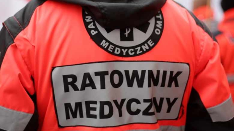 Ministerstwo Zdrowia porozumiało się z ratownikami medycznymi