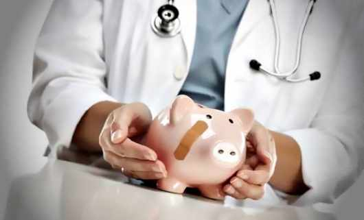 Ministerstwo Zdrowia przedstawiło nowy projekt wynagrodzeń dla lekarzy