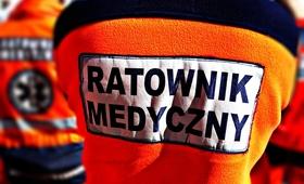 Ministerstwo Zdrowia proponuje ratownikom medycznym 400 zł podwyżki