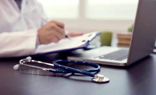 Ministerstwo Zdrowia testuje elektroniczne skierowania. Na czym polega e-skierowanie?