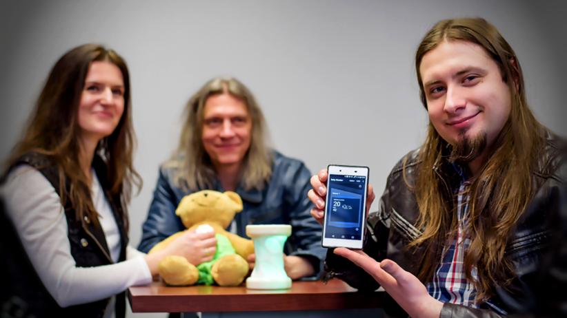 Śląscy naukowcy opracowali innowacyjny monitor jakości snu, który może pomóc dzieciom oraz seniorom.
