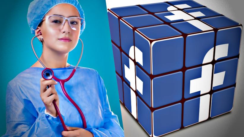 Polskie pielęgniarki śledzone przez Węgrów na Facebooku. Na zlecenie MZ