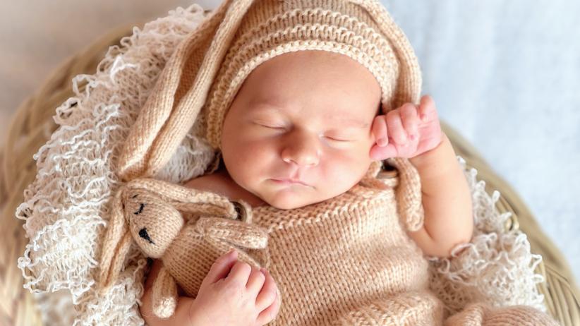 Narodziny dziecka będzie można wreszcie zarejestrować przez internet!