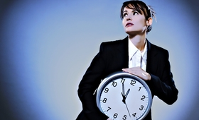 Jak działa zegar biologiczny, czyli co odkryli tegoroczni nobliści?