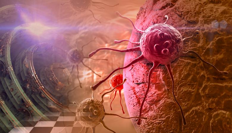 Immunoterapia, Nobel z medycyny 2018, Nagroda Nobla 2018, James P. Allison, Tasuku Honjo