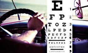 Obowiązkowe badanie wzroku co roku dla wszystkich kierowców w Polsce?