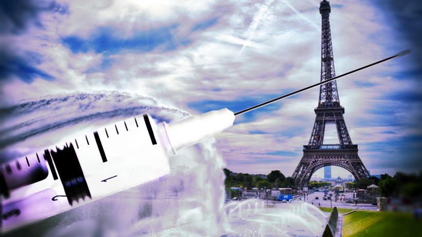 Francja wprowadza obowiązek szczepienia dzieci. Zmiany od 2018 roku