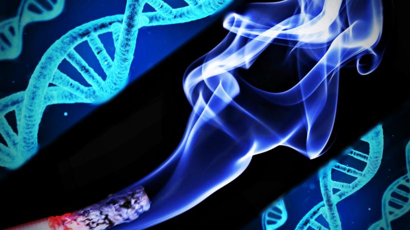 Uwaga palacze! Odkryto gen powodujący uzależnienie od nikotyny