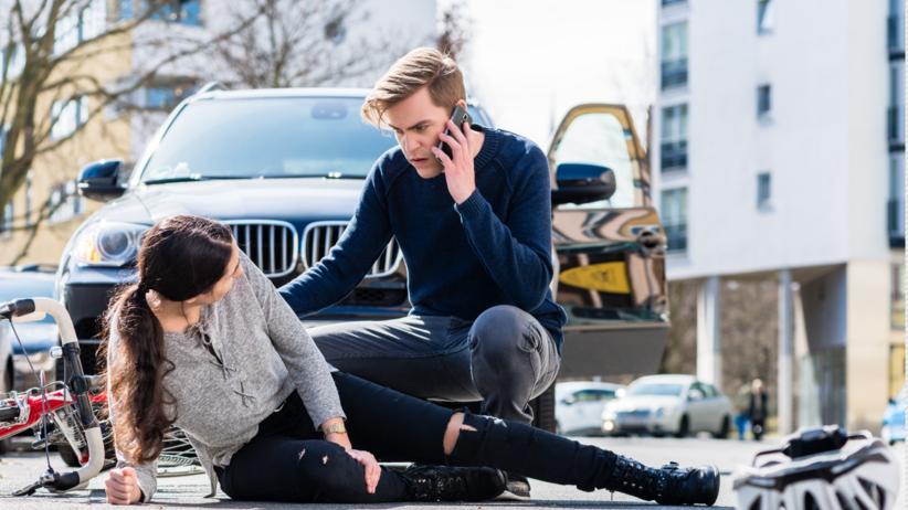 Odszkodowania po wypadkach komunikacyjnych