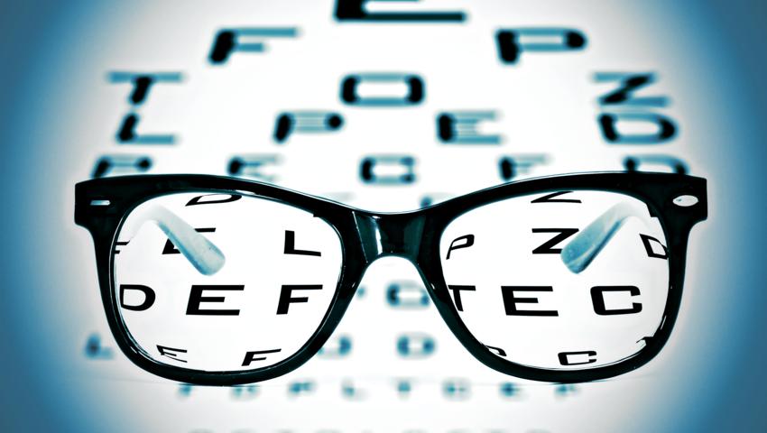 bcc7049864672 Okulary jak protezy dla niepełnosprawnych  Nowy plan na refundację ...