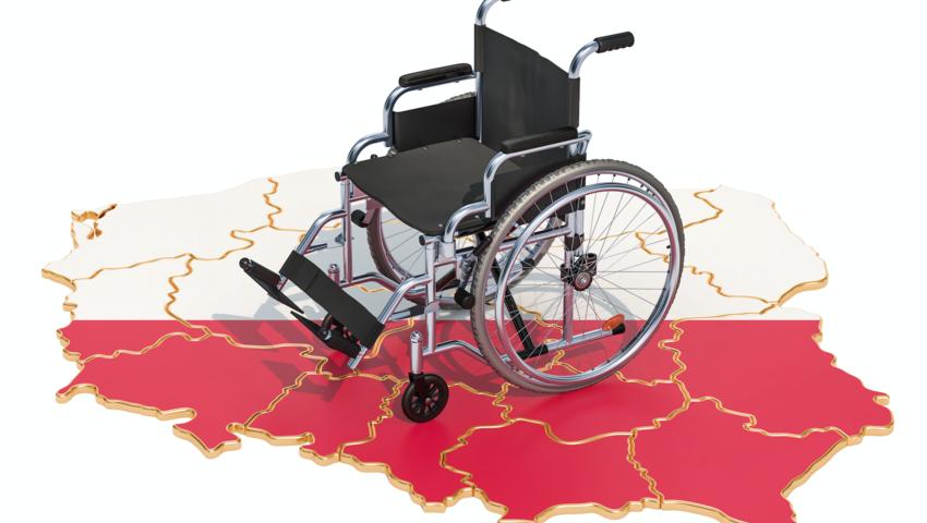 ONZ, niepełnosprawni, Ko
