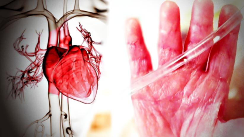 Polacy stworzyli przełomową aplikację wykrywającą wady serca u dzieci