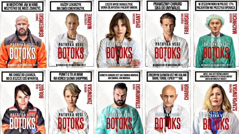 """""""Botoks"""", czyli naga prawda o polskiej służbie zdrowia"""