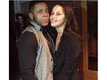 Elijah Stephens i jego narzeczona Alicia Sheppard