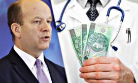 Publiczna służba zdrowia będzie bezpłatna, ale szpitale wprowadzą dodatkowe opłaty