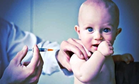 Ministerstwo Zdrowia: Rodzice mają prawo decydować o dziecku, ale są granice