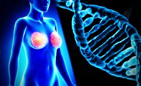 Odkryto nowe mutacje genów, które powodują raka piersi i jajnika