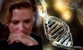 Genetyczna podróż śladami DNA doprowadziła znaną aktorkę do... Polski!