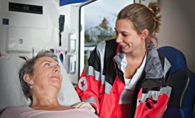 Pacjenci będą mieć dostęp do środków przeciwbólowych w karetkach pogotowia: nowe rozporządzenie