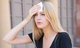 Stan podgorączkowy to nie gorączka. Kiedy występuje?