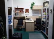 Strajk Niepełnosprawnych w Sejmie: pomieszczenie dla rehabilitantów
