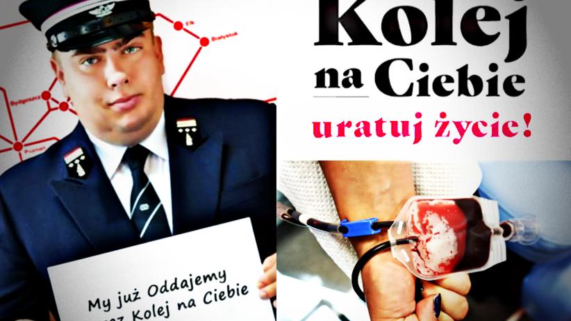 Światowy Dzień Krwiodawcy: Jeszcze nie oddałeś krwi? Kolej na Ciebie!