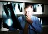 Syn prof. Religi przeprowadzi pierwszą operację przy użyciu polskiego robota