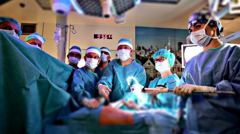 Szczecin: Szpital odwołuje operacje zaplanowane do końca czerwca
