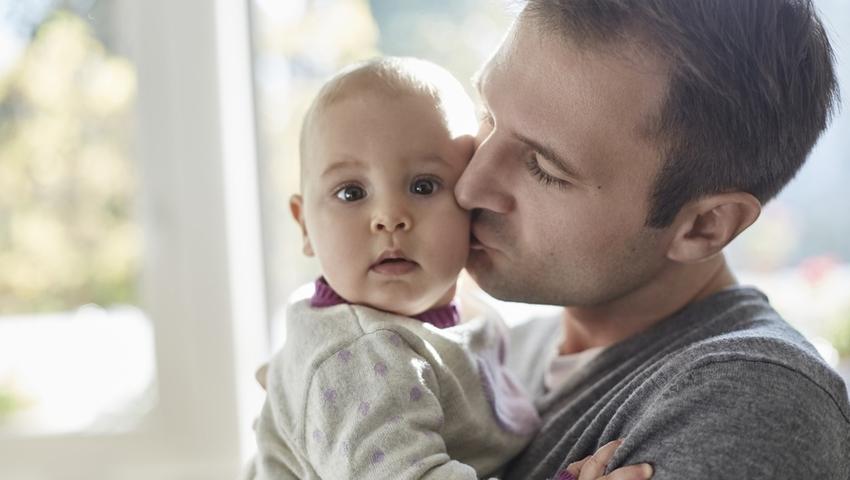 Test DNA na ojcostwo wykonuje się w celu potwierdzenia pokrewieństwa