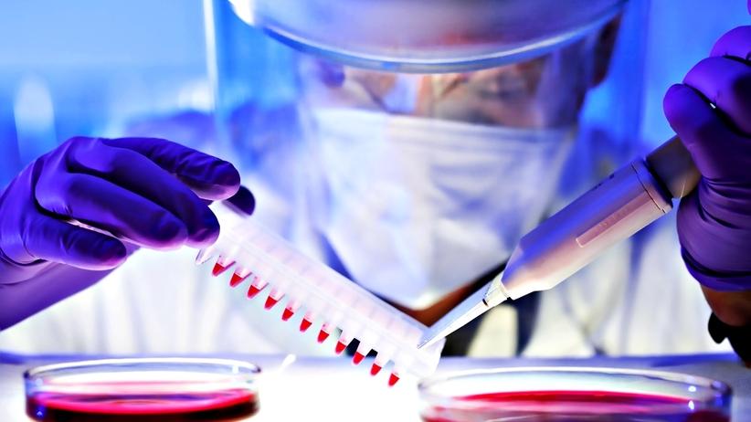 Test krwi wystarczy, by wykryć nowotwór? Nowa metoda diagnostyki